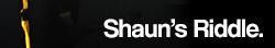 Shaun's Riddle